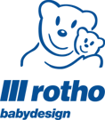 Rotho Babydesign termékek