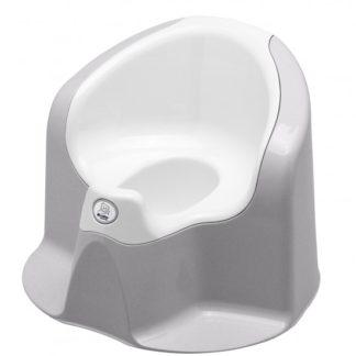 Bili, TOPXtra Comfort ezüstszürke gyöngyház/fehér