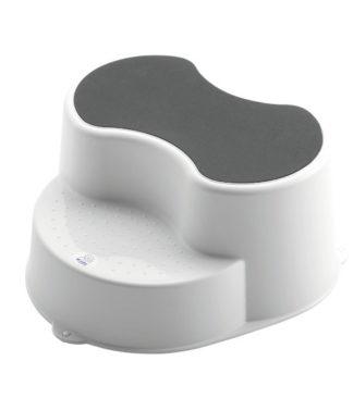 Rotho Babydesign TOP lépcsős fellépő, porcelénfehér
