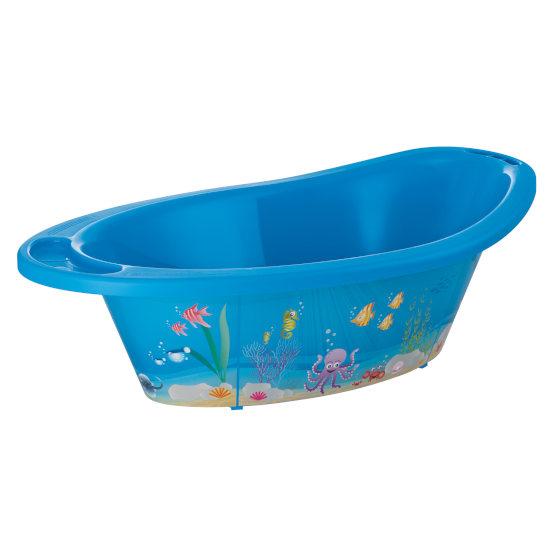 Rotho Babydesign StyLe! fürdető kád, Óceán
