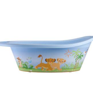 Rotho Babydesign Oroszlánkirály fürdető kád