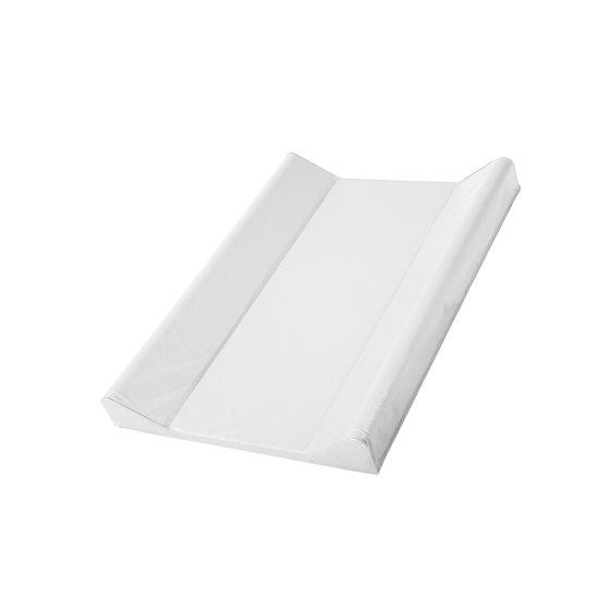 Rotho Babydesign Pelenkázó lap, peremes, 50 x 70 cm, fehér