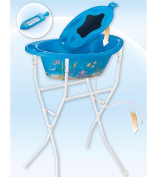 Rotho Babydesign StyLe! fürdető szett, Óceán