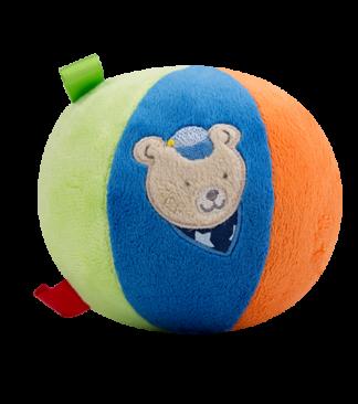 Rotho Babydesign Plüss labda, csörgővel