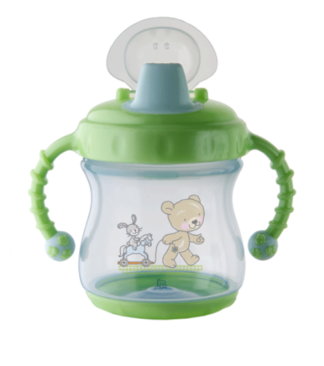 Rotho Babydesign Csöpögésmentes itató, 200 ml