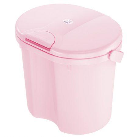 Rotho Babydesign TOP Pelenka tároló vödör, rózsaszín