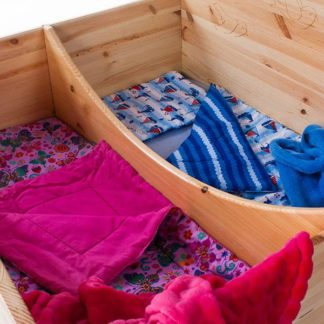 Baba ágynemű