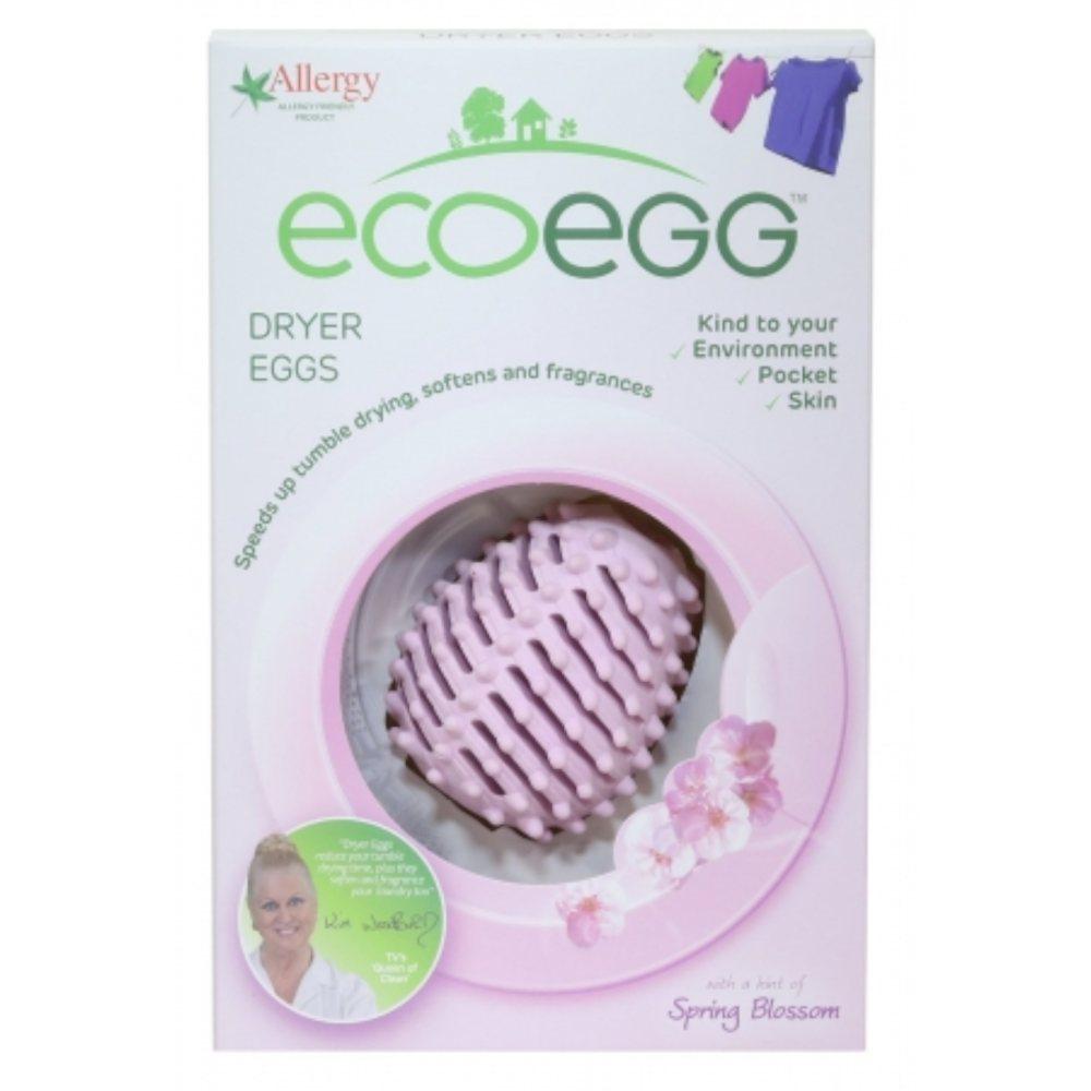 ECOEGG szárítótojás szárítógépbe, tavasz illat
