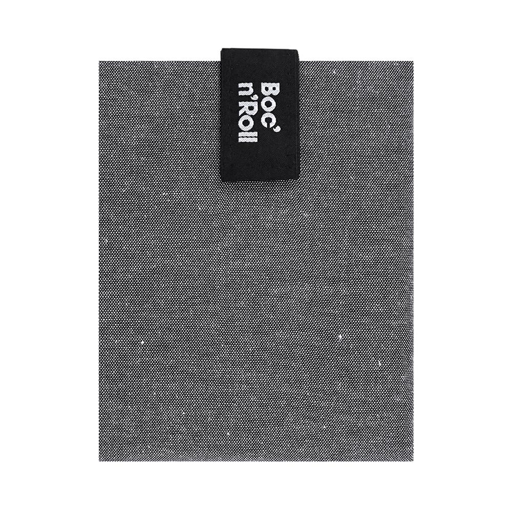 Fekete szendvics csomagoló