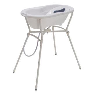 Rotho Babydesign TOP fürdetőszett, porcelánfehér