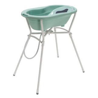 Rotho Babydesign TOP fürdetőszett, svéd zöld