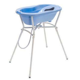 Rotho Babydesign TOP fürdetőszett, égszínkék
