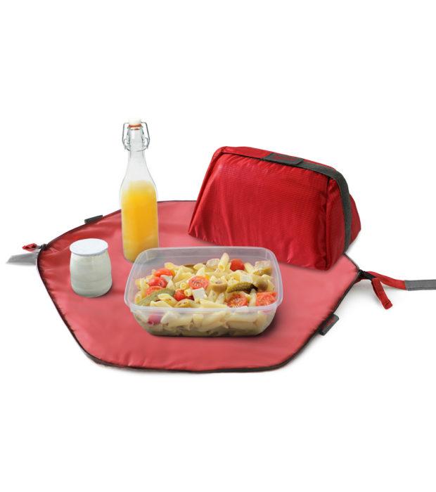 Ebéd táska, uzsonnás táska