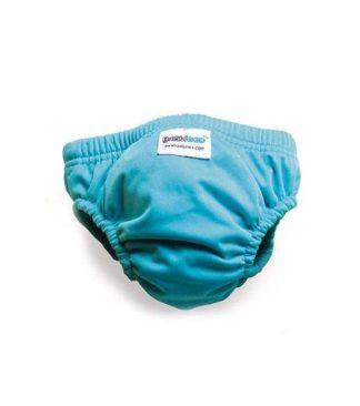 Bambinex mosható úszópelenka, 5-7 kg, kék