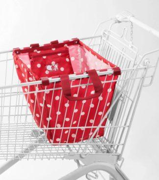 Tartós bevásárló eszközök