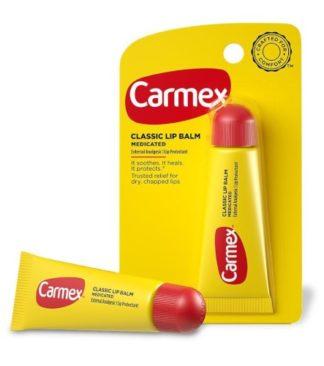 CARMEX Classic ajakápoló tubusos, 10 g