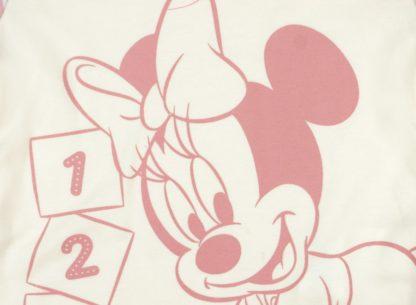 Hálózsák, hosszú ujjú, bio pamut, Disney Minnie mintával