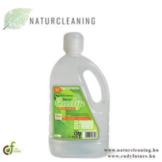 CUDY Illatmentes mosógél 4,5 liter
