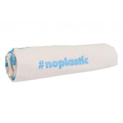ECOBAMBOO Vászontáska #noplastic
