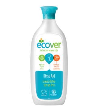 ECOVER öko mosogatógép-öblítő, 0,5l