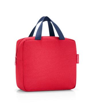 Reisenthel Foodbox ISO, S méret, piros