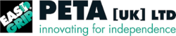 PETA (UK) - Életminőség növelő eszközök