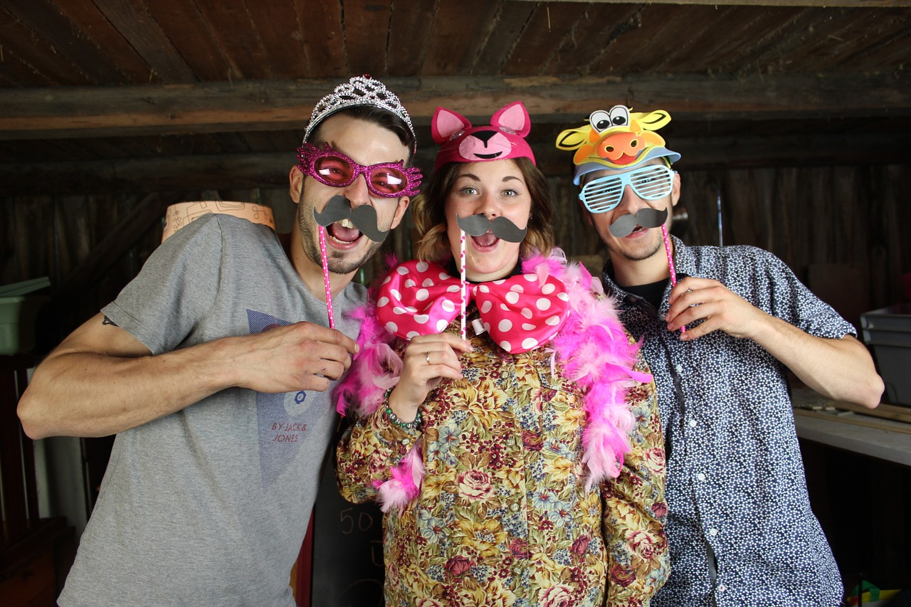 Movember - Ments Manust!
