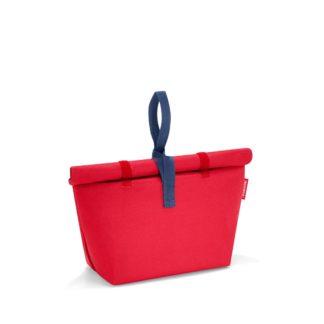 Reisenthel Fresh Lunchbag ISO, M, piros