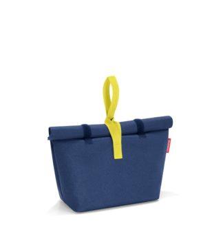 Reisenthel Fresh Lunchbag ISO, M, kék