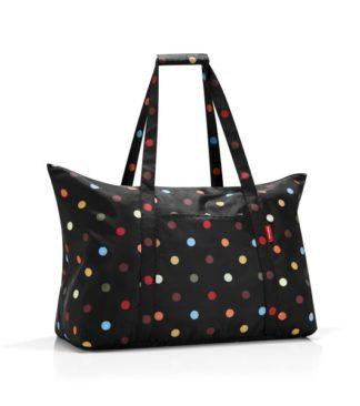 Reisenthel Mini Maxi Travelbag, pöttyös