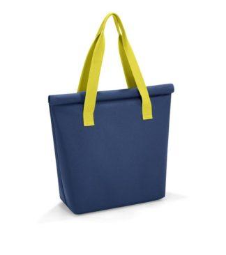 Reisenthel Fresh Lunchbag ISO, L, sötétkék