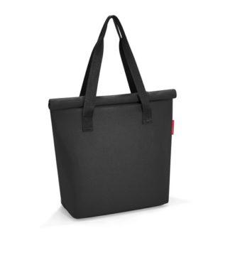 Reisenthel Fresh Lunchbag ISO, L, fekete