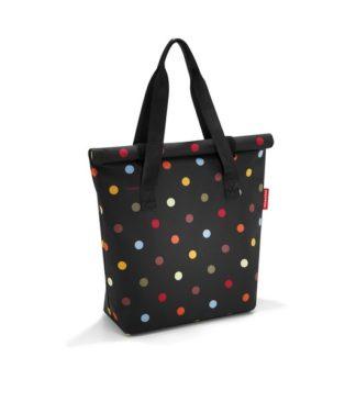 Reisenthel Fresh Lunchbag ISO, L, pöttyös
