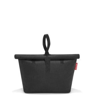 Reisenthel Fresh Lunchbag ISO, M, fekete