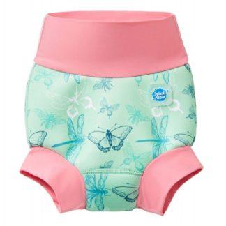 Happy Nappy mosható úszópelenka szitakötő