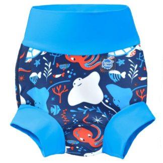 Happy Nappy mosható úszópelenka tengeri állatok