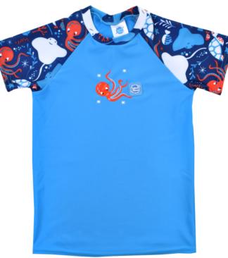 Happy Nappy úszópóló UPF50+ tengeri állatok