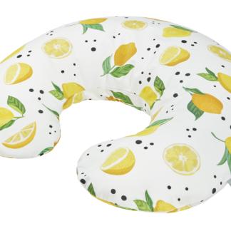Rotho Babydesign Mini szoptatós párna citrus