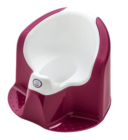 Rotho Babydesign Komfort bili, TOPXtra, rózsa/fehér