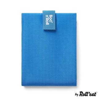 Boc'n'Roll ACTIVE Kék szendvicscsomagoló