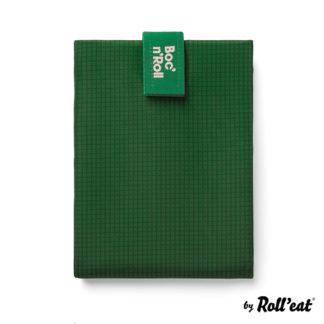 Boc'n'Roll ACTIVE Zöld szendvicscsomagoló