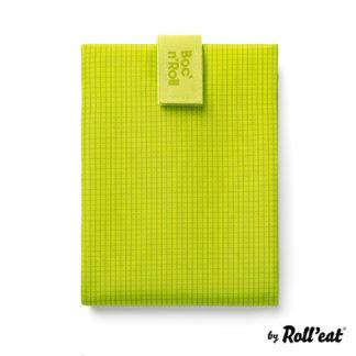 Boc'n'Roll ACTIVE Lime szendvicscsomagoló