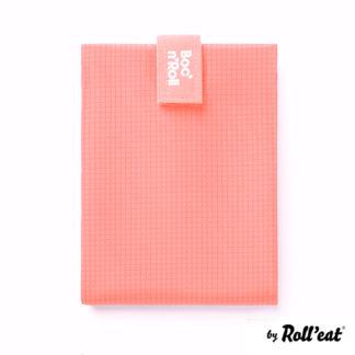 Boc'n'Roll ACTIVE Rózsaszín szendvicscsomagoló