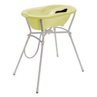 Rotho Babydesign TOP fürdetőszett, világossárga