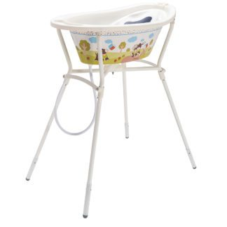 Rotho Babydesign StyLe! fürdető szett, Sterntaler Emmy