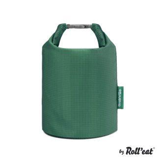 Grab'n'Go ACTIVE Zöld ételhordó, 2,5 liter