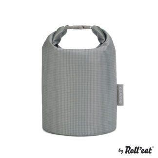 Grab'n'Go ACTIVE Szürke ételhordó, 2,5 liter