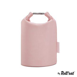Grab'n'Go ACTIVE Rózsaszín ételhordó, 2,5 liter