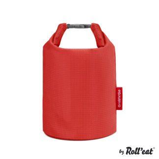 Grab'n'Go ACTIVE Piros ételhordó, 2,5 liter